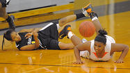 Success at free-throw line leads No. 3 McDonogh girls over No. 7 St. Frances