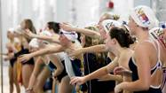 Notre Dame Prep beats McDonogh, remains unbeaten in IAAM A Conference swimming