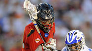 Bayhawks take Terps' Jesse Bernhardt, K. Cooper with first 2 picks in MLL draft