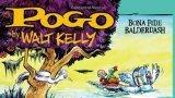 Second volume of 'Pogo' shows Walt Kelly's political bite