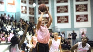 Hereford vs. Dulaney girls basketball