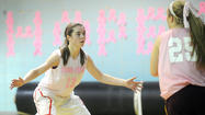 Dulaney vs. Hereford girls basketball [Pictures]