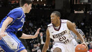 SPRINGFIELD, Mo. --  Doug McDermott poured in a season-high 39 points as the Blue Jays pulled away in the second half to earn a road victory overthe Bears.