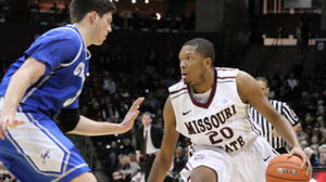 Doug McDermott's big night leads Creighton past Missouri State
