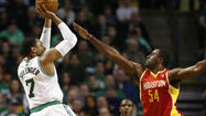 Houston Rockets at Boston Celtics