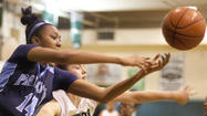 Seton Keough vs. Pallotti girls basketball [Pictures]