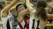 Photo Gallery: Kingman vs. Sterling Boys' & Girls' Basketball
