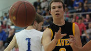 Photo Gallery: Haven vs. Lyons Boys' & Girls' Basketball
