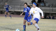 GALLERY: Brawley vs Central Girls Soccer