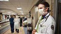 Flu declared epidemic by CDC