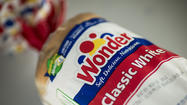 Hostess to sell Wonder Bread, other brands for $390 million