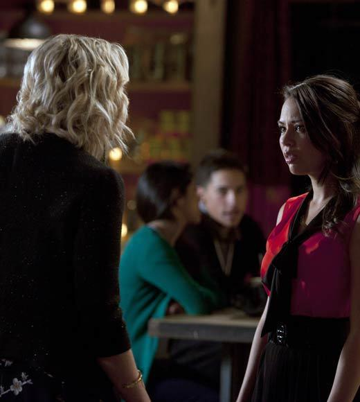 'Pretty Little Liars' Season 3B pictures: Episode 15, titled Mona-Mania!, airing Tuesday, Jan. 15