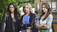 'Pretty Little Liars' Season 3B