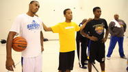 The four boys basketball players who transferred to Simeon this season were far from the only student-athletes to forge a path to a new school, but their moves have not come without scrutiny.