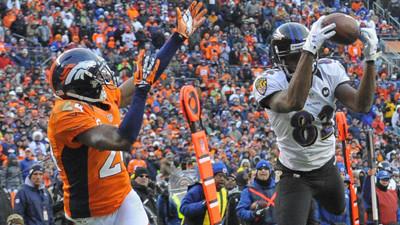 Final: Ravens 38, Broncos 35, OT