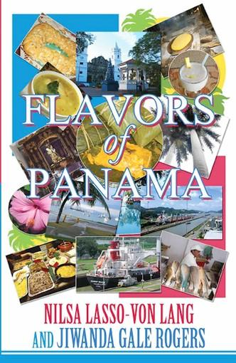 Nilsa Lasso-von Lang and Jiwanda Gale-Rogers will discuss 'Flavors of Panama' Wednesday at the Allentown Public Library.