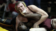 Pictures: 2013 Virginia Duals (Photos by Rob Ostermaier/Daily Press)