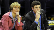 Pat Summitt's Son Helps Plot Against UConn