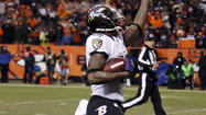 <em>Baltimore Sun staffers analyze the Ravens' 38-35 victory over the Denver Broncos in the second overtime period in the AFC divisional round</em>.