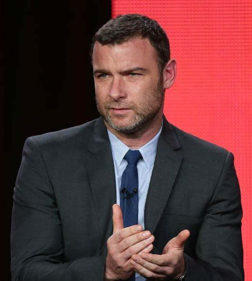 """The older I get, the more I look for less lines."" -- <b>Liev Schreiber</b> on his not-very-chatty character in Showtime's ""Ray Donovan."""