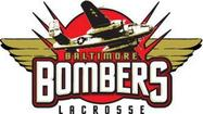 In franchise debut, Baltimore Bombers rally to beat Rockhoppers, 17-16 in OT