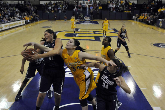 UConn At Marquette