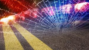 Two die in wrong-way I-44 crash near Sarcoxie, Missouri