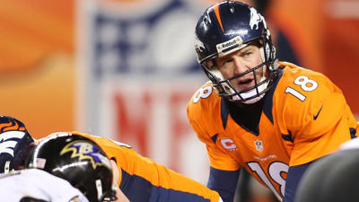 CBS telecast marred by Peyton-Manning-is-God story line