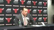 Video: Thibodeau after 97-81 loss to Suns