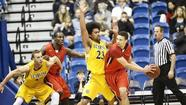 Photo Gallery: UCI vs. Cal State Northridge