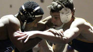 Photo Gallery: Newton Wrestling TOC