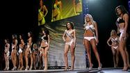 Photo Gallery: Miss California USA 2013 includes first transgender participant