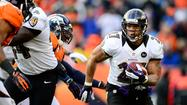 Mike Preston grades the Ravens' 38-35 win over the Denver Broncos