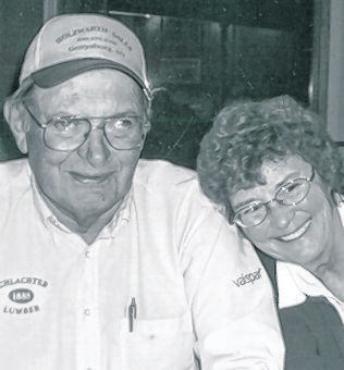 Max and Mary Chester of Gettysburg will celebrate their 50th wedding anniversary on  January 17th. Greetings may be sent to 30355 US Hwy 212 Gettysburg SD 57442.