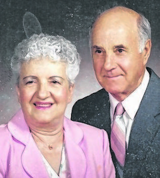 Joseph and Leota Labesky of Aberdeen will celebrate their 70th wedding anniversary on  January 18th. Greetings may be sent to 122 S Roosevelt St Lot 77 Aberdeen SD 57401.