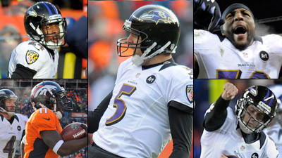 Five Things We Learned from the Ravens' 38-35 2OT win over the …