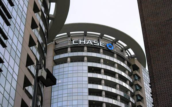 Chase Bank opened its first downtown Orlando branch last year in the renamed Chase Plaza and now has a dozen branches in the area.