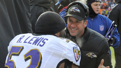 Ravens need to keep underdog mentality