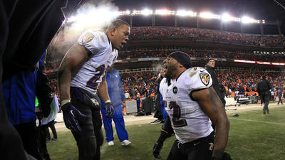 Ravens Baltimore-area TV audience peaks at 1.1 million Saturday