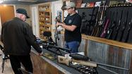NRA says Congress will not pass weapons ban