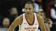 Alyssa Thomas powers Maryland to 74-45 win at Virginia Tech
