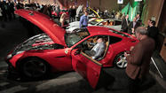 <b>Full coverage:</b> The 2013 Detroit Auto Show