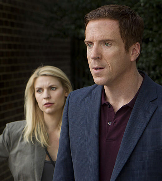 2013 Golden Globe Awards winners and nominees: Winner: Homeland Breaking Bad Boardwalk Empire Downton Abbey The Newsroom