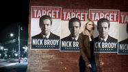 "<strong></strong>Showtime's ""Homeland"" has won the Golden Globe award for best television drama series for the second year in a row. It triumphed over a field that included ""Breaking Bad"" (AMC), ""The Newsroom"" (HBO), ""Downton Abbey"" (PBS) and ""Boardwalk Empire"" (HBO)."