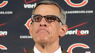 ATLANTA — All but one of the 13 known candidates for the Bears' head coaching job are in play for general manager Phil Emery this week.
