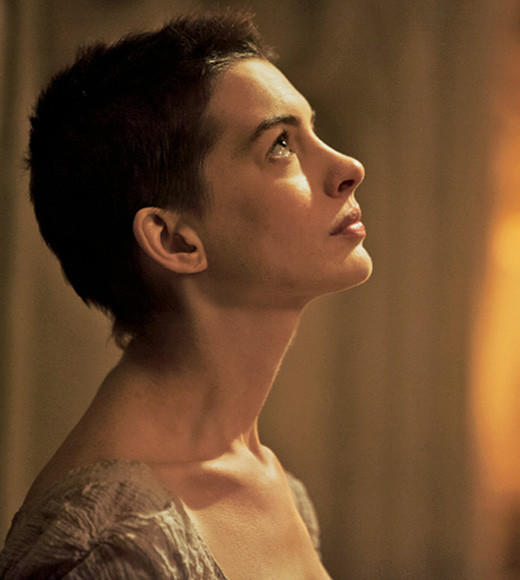 2013 Golden Globe Awards winners and nominees: Winner: Anne Hathaway, Les Miserables Amy Adams, The Master Sally Field, Lincoln Helen Hunt, The Sessions Nicole Kidman, The Paperboy