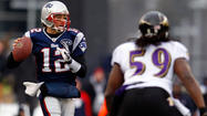 To a man, the Ravens said that they didn't care who their opponent would be Sunday in the AFC championship game.