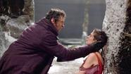 Golden Globes 2013: 'Les Miserables' wins three top awards