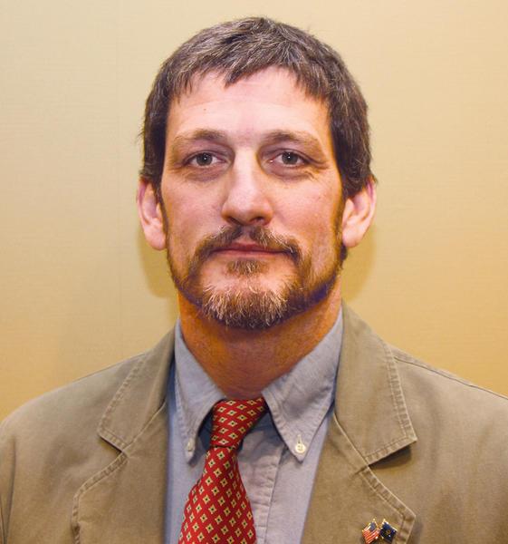 Glenn Stoltzfus