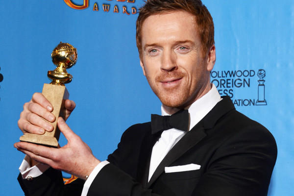 "In ""Homeland,"" the  41-year-old British actor Damian Lewis plays prisoner-of-war-turned-American-hero-with-unclear-intentions Nick Brody, a role he feels ""extremely lucky"" to have landed, given his roots.<br><br>